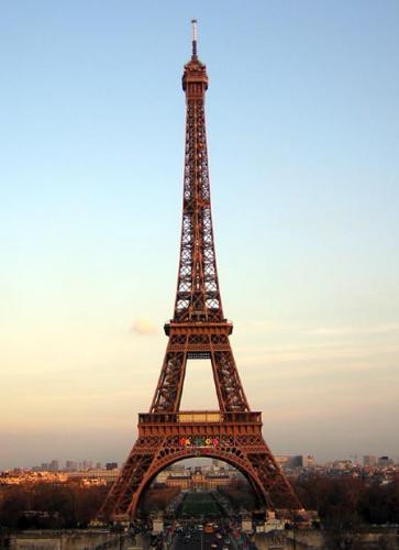 Langes Wochenende in Paris: Flug und sehr gutes 3 Sterne Hotel ab 111,- € p.P.