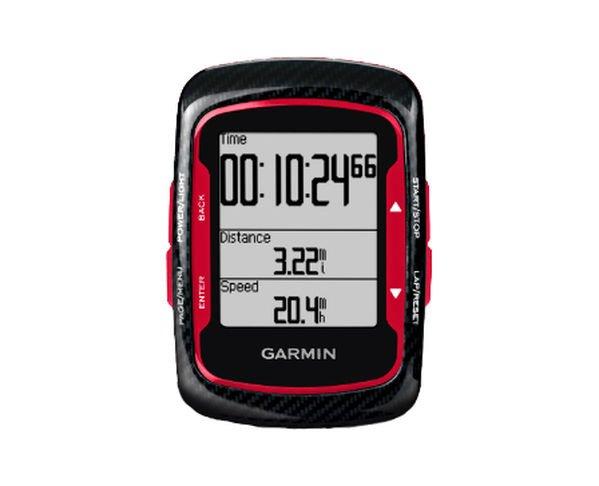 GARMIN EDGE 500 GPS Fahrradcomputer für 130€ @ Canyon