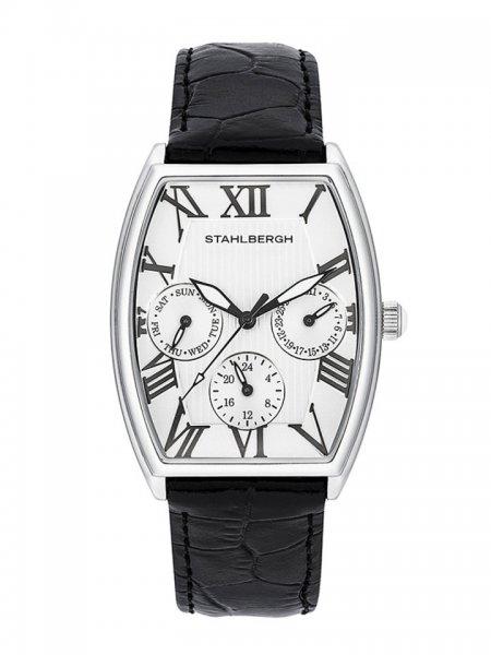 """Damen Armbanduhren extrem reduziert @Limango /z. B.: Stahlbergh Quarzuhr """"Sundsvall"""" 74,99 € / Vergleichspreis: 589,00 € / auch noch wesentlich günstigere Uhren im Angebot"""