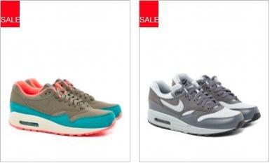 Trendfabrik: -20% auf bereits reduzierte Ware, z.B. Nike Air Max 1 Essentials für 71,72€ statt 90€