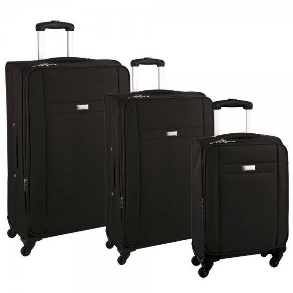 Movom Koffer-Set 192 L für 64,55€ @Amazon.de