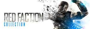 Red Faction Collection für 6€ @ Greenmangaming