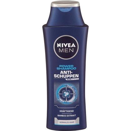 [Studenten/Amazon] Nivea Men Anti-Schuppen Power Shampoo, 3er Pack 3 x 250 ml