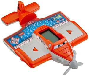 [Amazon-Prime] VTech - Planes - Dusty Lernflieger