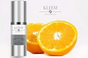 [amazon.com] statt 21.99$+VSK - Kleem Organics Vitamin C Serum 1oz (~30ml)