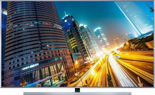 [Lokal MM Stuttgart Feuerbach] Samsung UE 48 JU 7090 zum neuen Bestpreis - aus der Demowand