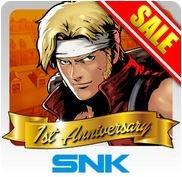 SNK Playmore Sale im Google Play Store - alle Spiele für je 0,99€