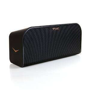 Klipsch KMC 3 Bluetooth Lautsprecher in schwarz bei Amazon.co.uk (Verkäufer TheHut) 164,10€