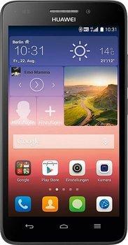 [Amazon.es] Huawei Ascend G620s LTE (5'' HD IPS, 1,2 GHz Snapdragon 410 Quadcore, 1 GB RAM, 8 GB intern, microSD + NFC) für 113,56€