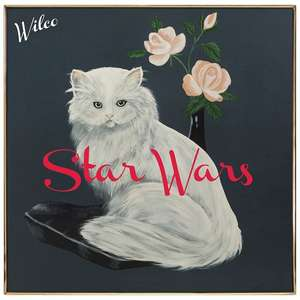 [Play Store US Account] Wilco - Star Wars [Alternative/Indie] (Bessere Qualität!)