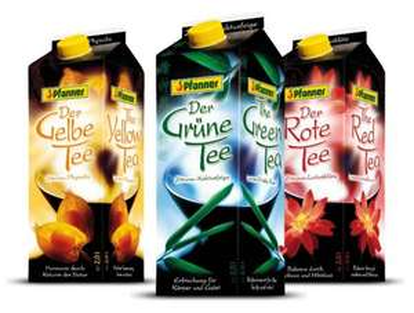 [TEGUT] KW30 Pfanner Tea oder Ice Tea (versch. Sorten, je 2 l) für 0,79 € (Angebot) [24.07.2015 - 25.07.2015]