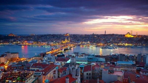 Flüge: Istanbul 70,79- € hin und zurück von Düsseldorf und vielen weiteren dt. Flughäfen - (September - Dezember)