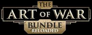 [steam] Art of War Bundle: 14 Steam Keys (Blitzkrieg, Earth Trilogie, Z etc.) @ bundlestars
