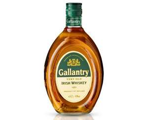 [Lokal 35440 Linden| Gallantry Irish Whiskey 0,7l @Aldi Süd