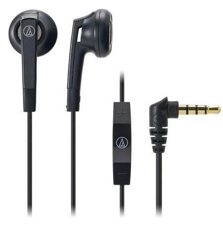Audio Technica ATH-C505i@DealClub
