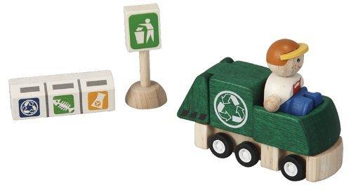 Plantoys 1356243 – Recyclingset [Prime]