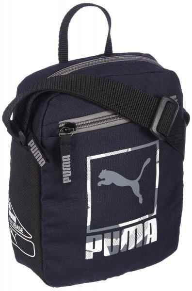 Puma Schultertasche Echo für 7,74€ @Amazon.de (Prime)