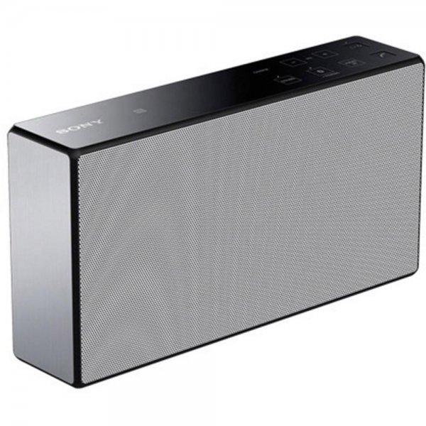 SONY SRS-X5W Lautsprecher in weiß für 129,99 €, @MediaMarkt