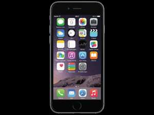 [Saturn] APPLE iPhone 6 16 GB 629€ inkl. VSK