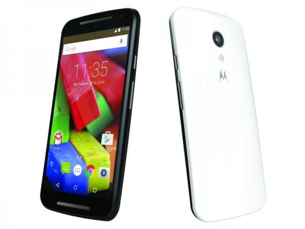 [Aldi Nord] Motorola Moto G2 LTE ab 30.07. für 159€ inkl. Aldi Talk Starterset