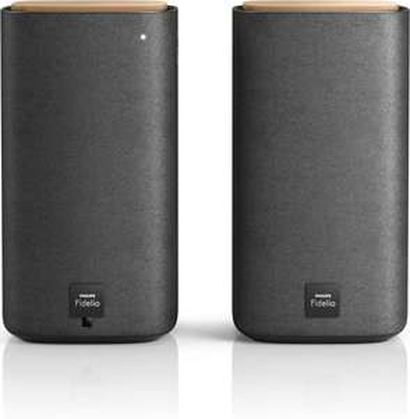 [b4f] Philips Fidelio E2 Bluetooth Lautsprecher für 119€