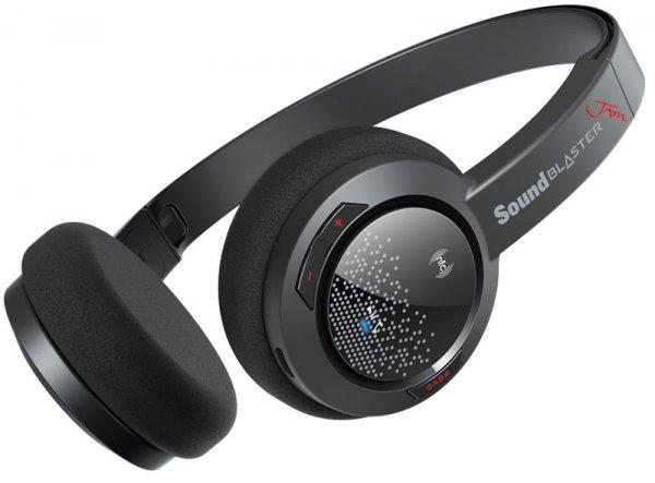 "Creative Bluetooth-Headset ""SoundBlaster JAM"" für 39,99 €, @ZackZack"