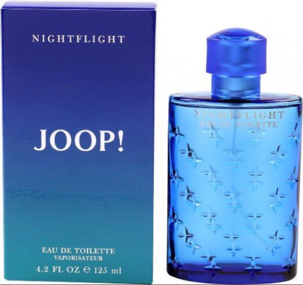 Joop Nightflight 125ml Flasche für nur 25,91€ inkl. Versand