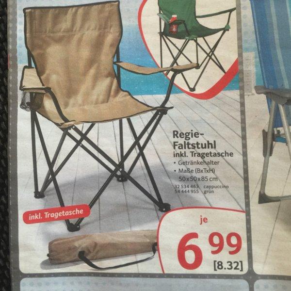 Faltstuhlfür 8,32 Euro. Selgros - 29.07.2015. Deutschlandweit! PVG  12,90 Euro +Versand