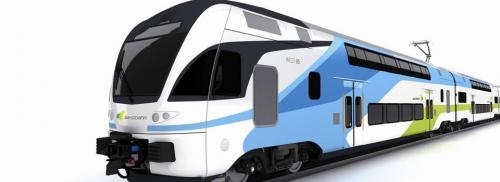 Westbahn: Wien - Salzburg - Freilassing für 7€