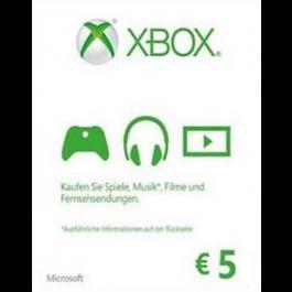 Update 5€ Microsoft Gift Card für 2,99 EUR Xbox One/360 [cdkeys.com] Einige Spiele ebenfalls im Angebot