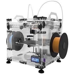 [Reichelt Elektronik] 3D-Drucker Velleman Vertex K8400 619€ + Versand - Qipu