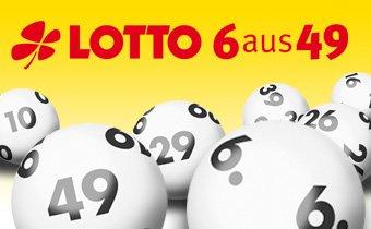 Faber Lotto 6aus49 -> 5 Lottofelder Gratis