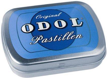 Odol Original Pastillen Dose, 12x 65 Pastillen für nur 4,52€, @ Amazon prime