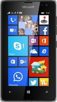[Real] Lumia 532 Dual-SIM für 64,95€