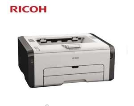 Ricoh Sp 211 S/W Laserdrucker @one.de 33,33 €