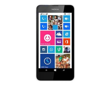 Nokia Lumia 630 weiß für 69,95€ @ Allyouneed