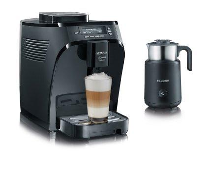 Severin KA 8081 Piccola induzio Kaffeevollautomat inkl. Induktions-Milchaufschäumer, für 269 € statt 325 €, @Amazon Blitzdeal