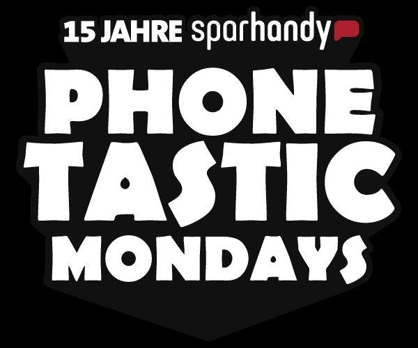 Sparhandy Phonetastic Monday #6 - md/Telekom LTE 3 GB mit Galaxy Tab A LTE für 14,99€/m +1,50€