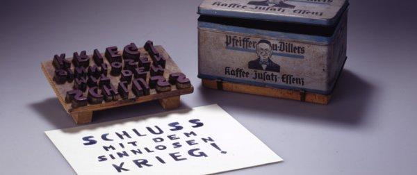 [Lokal Berlin] Heute, 20.07. zum Tag des Attentats auf Hitler freier Eintritt ins Deutsche Historische Museum mit kostenlosen Führungen