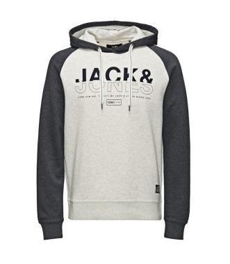 Jack & Jones Kapuzenpullover @Zalando für 13,95€ statt 39,95€, Größe M, L, XL
