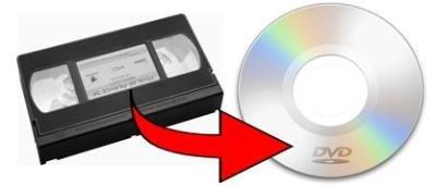 3 Videokassetten digitalisieren ab 12,89€