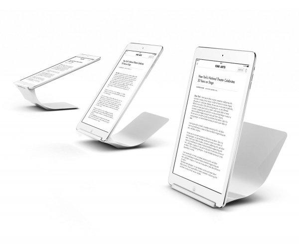 @Amazon Blitzangebot YOHANN - praktische Halterung für Apple iPad Stand für 55,20 €