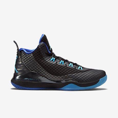 [Nike] Air Jordan Super.Fly 3 PO für € 84 (+ 7% Qipu).