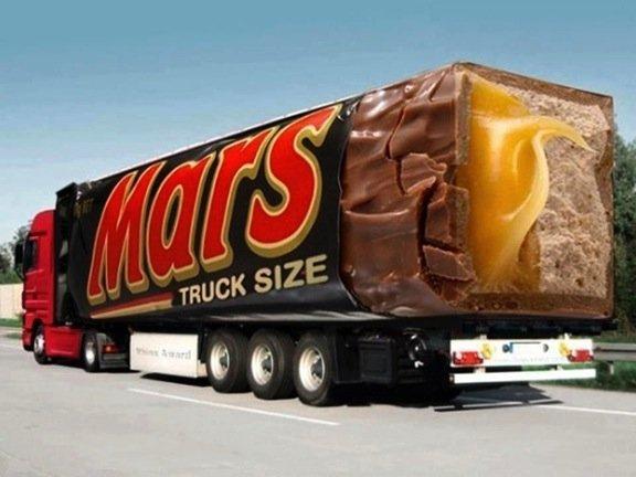 Snickers, Mars, Bounty Eisriegel 7er Packung [Aldi Süd, ab 27.7.15]