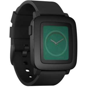 [Amazon.es] Pebble Time (iOS & Android) für 229,46€