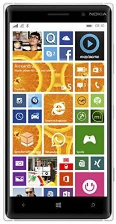 Nokia Lumia 830 bei Mediamarkt Erfurt für 199€