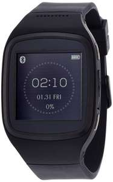[Amazon.de - WHD] Sehr gut: MyKronoz zesplash Smartwatch (black)