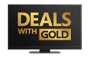Deals with Gold - xbox one