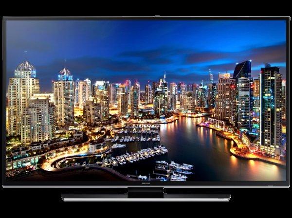 SAMSUNG UE50HU6900 für 599€ bei Mediamarkt online