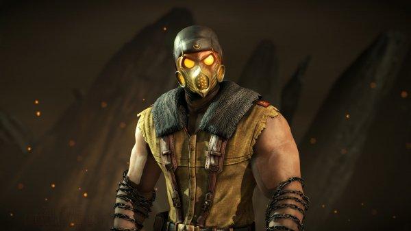 Mortal Kombat X - Cold War Scorpion für PS4 im Playstation Store